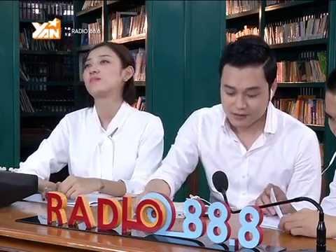 Radio 88.8 || Tập 28 (2016): Gặp gỡ và giao lưu với ca sĩ Quang Vinh | Full