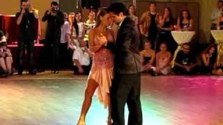 'Hoy' - Sebastian Arce & Mariana Montes, TangON 09