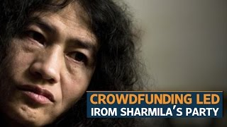 Manipur elections 2017 | How Irom Sharmila campaigns for the state assembly polls