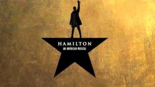 Hamilton - Stay Alive [Clean edit]