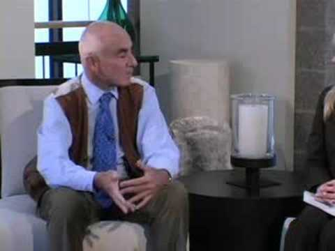 Infant Sleep with Dr. Marc Weissbluth on For Her I...