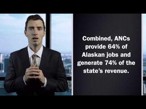 Alaska Native Corporations Effects On 8a Business Nationwide