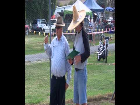 Water Divining / Dowsing Tests 2013