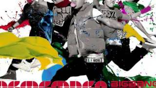 Big Bang - 멍청한 사랑 (Foolish Love)