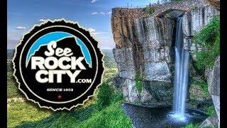 ROCK CITY GARDENS LOOKOUT MOUNTAIN GEORGIA