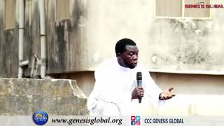 HUMANITY💖 OVER RELIGION AS PROPHET ISRAEL OLADELE GIVES SUPPORT TO CHILDREN #LOVE #GENESISGLOBAL