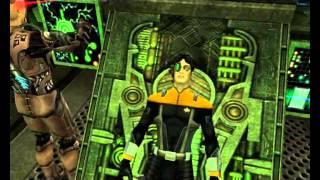 Star Trek Elite \ Force 2 - видео прохождение, с коментрием