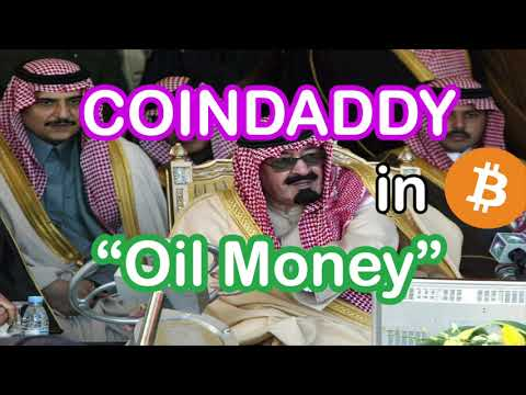 CoinDaddy - Oil Money (ft. Al-Waleed)