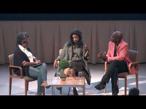 The Collecting of African American Art XII: Pamela J. Joyner in Conversation with Leonardo Drew and