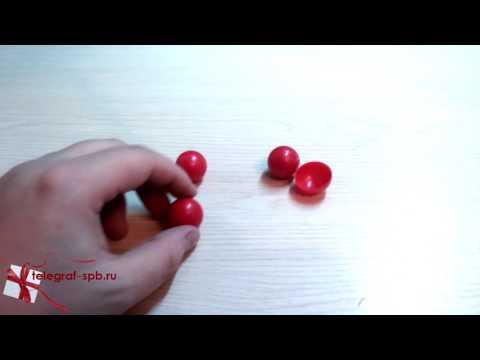 Игра Магические шарики онлайн