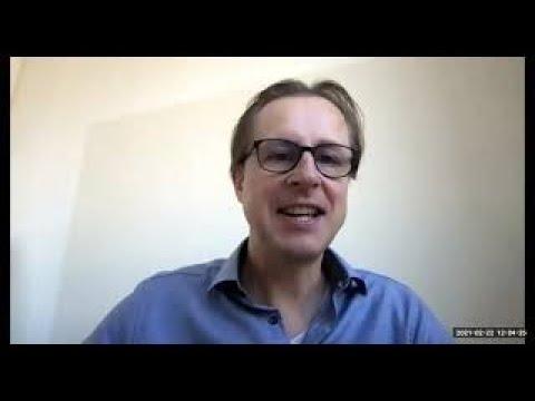 """Heibel-Ticker Videokonferenz """"Wichtige Links für Ihre Recherche"""""""