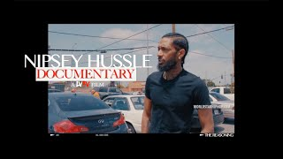 Nipsey Hussle: Knowledge, Wisdom & Overstanding Documentary