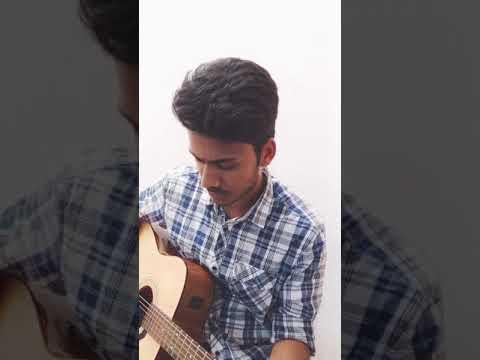KALANK Title Track | ACOUSTIC Cover By ARCHIT TAK| Arijit Singh | Pritam| Amitabh| Abhishek