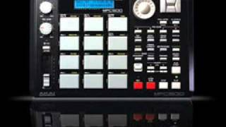 "Mpc 500 beat-""What is fame"""