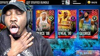 PULLING 85+ OVR ELITES & COMPLETING MASTER SET! NBA Live Mobile 18 Gameplay Pack Opening Ep. 14