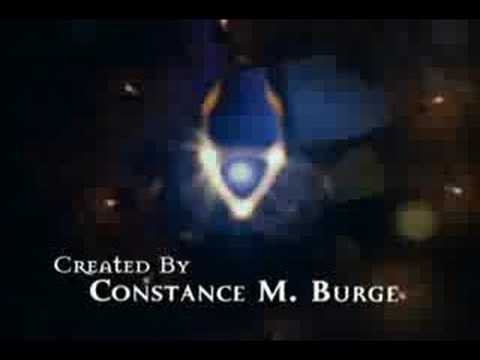 Charmed Opening Credits Season 1-8