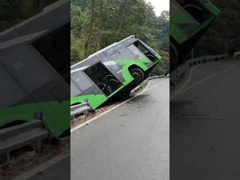 Autobuz Pietrele lui Solomon