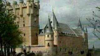 Segovia y La Granja de San Ildefonso