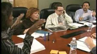 Meeting from Hell!  Running A Meeting or Drowning in Chaos?  (Facilitation Training - Dana Brownlee)