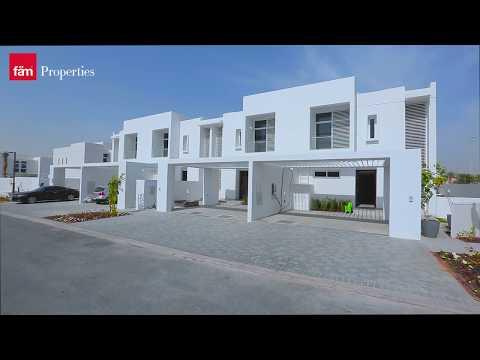 Open House Arabella Townhouses at Mudon, Dubai