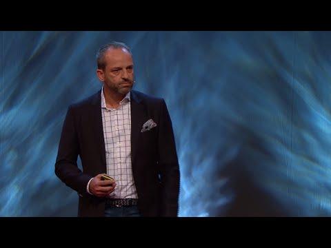 Cyborgs - Fantasy, Threat or Chance?  | Robert Riener | TEDxZurich