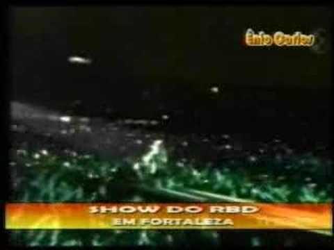 Programa Ênio Carlos - RBD em Fortaleza thumbnail