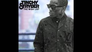 TINCHY STRYDER - MARIO BALOTELLI - THE WISH LIST [FREE DOWNLOAD]
