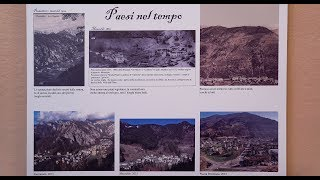 Mostra: La Mia Valle - Piazzatorre, alta Val Brembana - Orobie