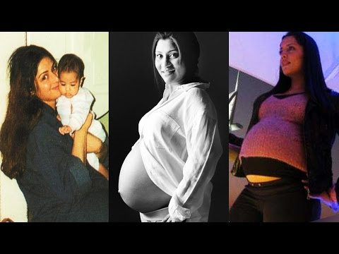 Thumbnail: 10 Bollywood Actresses Who Got Pregnant Before Marriage