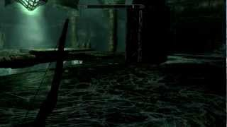 TESV Skyrim Dragonborn #120 Фалбтарз; Перевал Морзинг