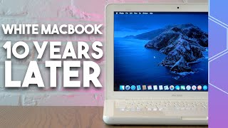 Is the Polycarbonate MacBook still good in 2020?