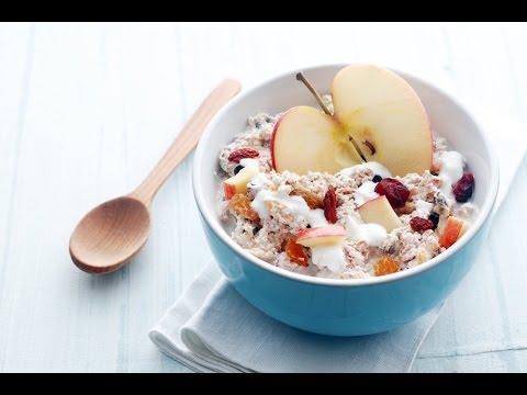 8 Healthy High Protein Breakfast Ideas