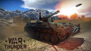 Катанём-ка?! | Только АБ | War Thunder 1.87