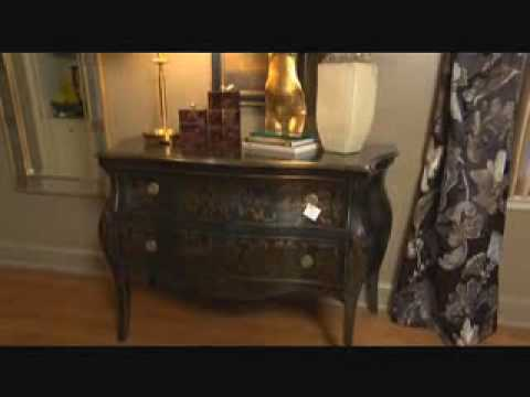 Lou's Fine Furnishings | Antiques | Designer Furniture