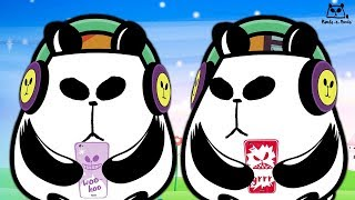 Sightseeing Tour | Panda A Panda | Funny Cartoons | Panda Episodes | New Kids Shows |