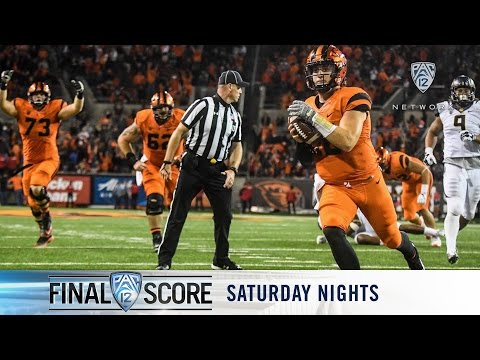 Recap: Oregon State football edges Cal in overtime, earns first Pac-12 win since 2014