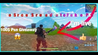 Got Res Screen and ControlFreeks For Fortnite ( LEX CLAN ) Give away and Sub4Sub Live