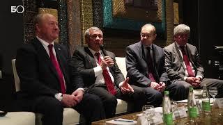 Минниханов о Соборной мечети в Казани: «Идея вынашивается, требует серьезной проработки»