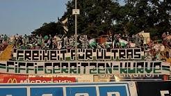 SC Preußen Münster 8:0 SV Eidinghausen-Werste - 1.Runde Westfalenpokal 2015/2016