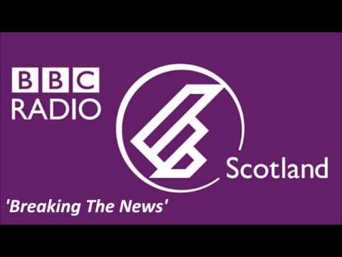 Breaking the News (BBC Radio Scotland) 2017 gags