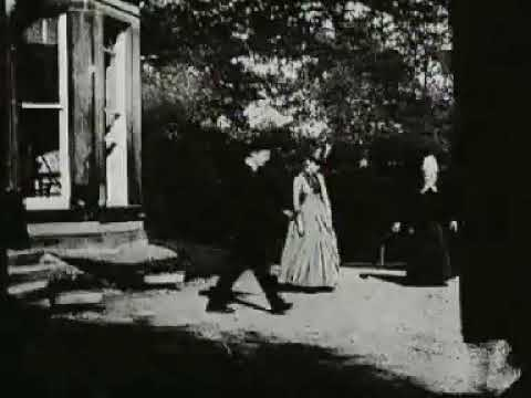 Roundhay Garden Scene (1888) | Directed By: Louis Le Prince