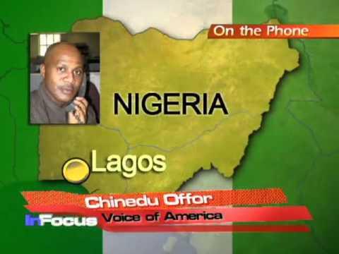 Nigeria Elections Update