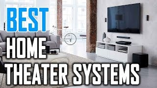 Best Home Theater Systems of t…