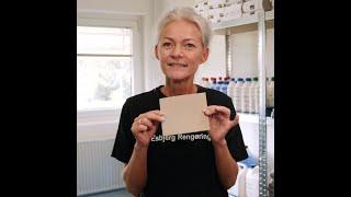Mirakelsvampen - Esbjerg Rengøring - Rengøringstips og tricks med Liv