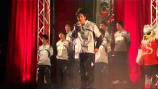 コンサドーレ札幌キックオフ2011 選手紹介2