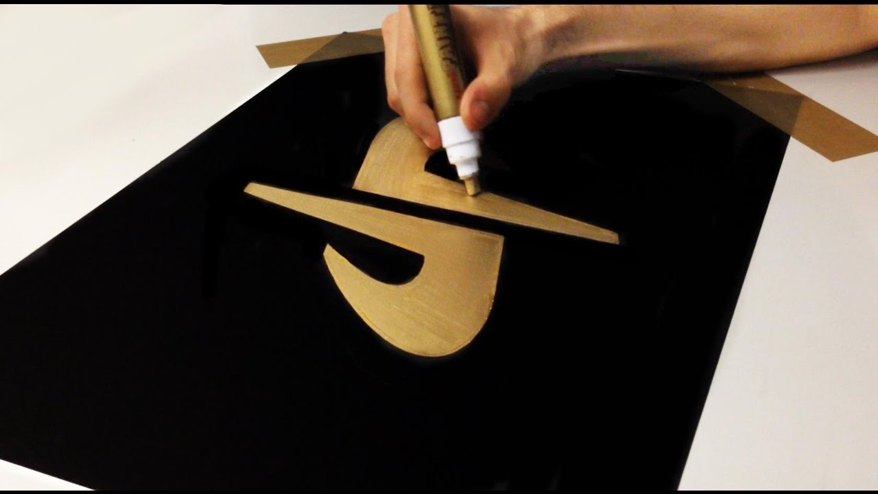 Step By Step How To Draw Gold Dp Dude Perfect Logo No Speed Drawing Youtube Dude perfectподлинная учетная запись @dudeperfect 8 дек. step by step how to draw gold dp dude perfect logo no speed drawing