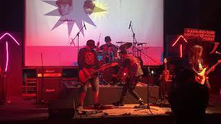 ArmPunk Sindicate - Noisy Punk Live at Turnt Up,Blackbox Publika, 12 Jan 2019
