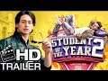 Student Of The Year 2 Official Trailer 2018 | Tiger Shroff | Student Of The Year Release Date