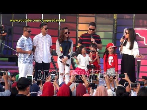 INBOX SCTV Live Karanganyar OPENING HOST 16 Juli 2017