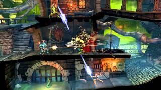 Kickstarter: Ravensdale - Neues Projekt von Black Forest Games